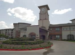 Amelia Parc Senior Living - Fort Worth