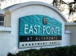 East Pointe at Altamonte - Altamonte Springs