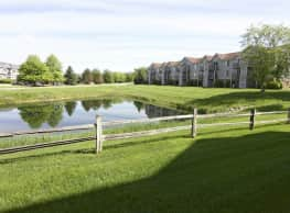 Gull Prairie/Gull Run Apartments and Townhomes - Kalamazoo