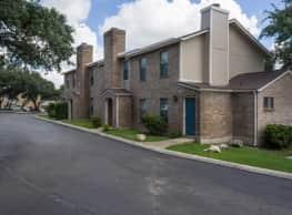 Maxwell Townhomes - San Antonio