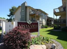 Vista View - Colorado Springs