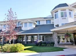 55+ Restricted - Stone Lodge Retirement Community - Bend