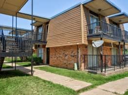 Amberwoods Apartments - Fort Worth