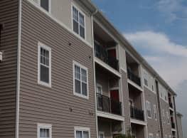 The Apartments at Grand Prairie - Peoria