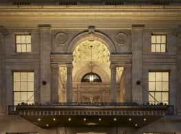 The Franklin Residences - Philadelphia