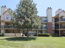 Newport Apartments - Wichita