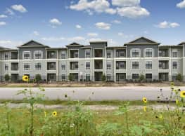 La Mariposa Apartment Homes - Houston