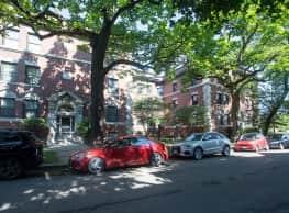 5202-5210 S. Cornell Avenue - Chicago
