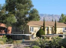 Somerpointe Apartments - Tucson