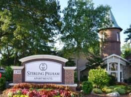 Sterling Pelham Apartments - Greenville