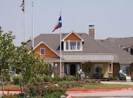 The Wyatt at Presidio Junction - Fort Worth