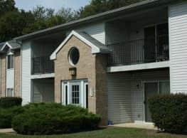 Harrison Apartments of Terre Haute - Terre Haute