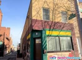 Quaint 3bed/1.5 bath duplex in Highland Town - Baltimore