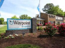 Waypoint at Uptown - Newport News