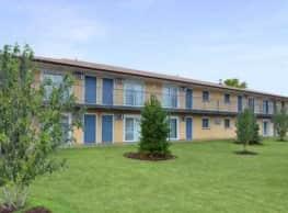 Blue Station Apartments - Blue Island