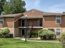 Alexander Pointe Apartment Homes - Orange Park