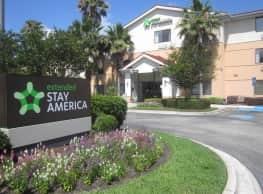 Furnished Studio - Jacksonville - Lenoir Avenue South - Jacksonville