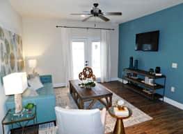 Charleston Apartment Homes - Mobile