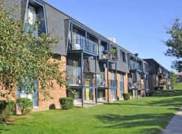 Timberbrook Apartments - Peoria