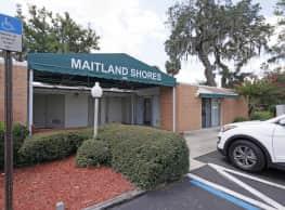 Maitland Shores Apartments - Maitland