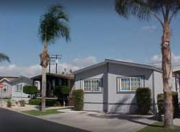 Palm Lodge Estates - Anaheim