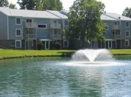 Lakeview Apartments of Farmington Hills - Farmington Hills