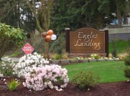 Eagle's Landing - Everett