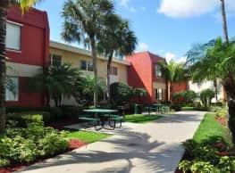 Cherry Grove Village - Miami