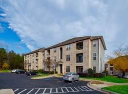 Main Street Apartments - Huntsville