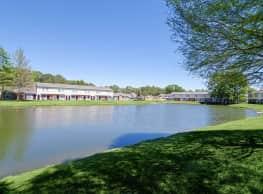 The Park at Alston - Jacksonville
