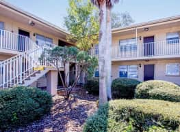 121 North Jefferson Apartment - Clearwater
