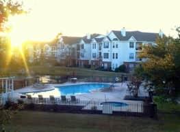 Plantation Apartment Homes - Gulfport