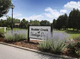 Boulder Creek Of Vantage Pointe - Louisville