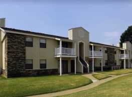 Shady Hollow Apartments - Muskogee