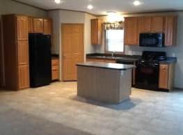 Bright Design Homes - Stanley