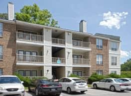 Otter Run Apartments - Raleigh