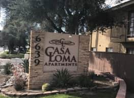 Casa Loma - Tucson