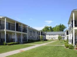 Queens Gardens Apartments - Colonia