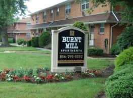 Burnt Mill Apartment Homes - Voorhees