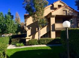 Bella Vista Apartments - Mission Viejo