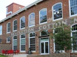 Revolution Mill Apartments - Greensboro