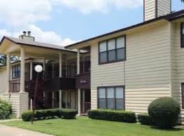 Beacon Point Apartments - Texarkana