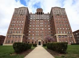 75 Prospect Apartments - East Orange
