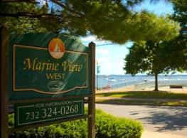 Marineview Apartments - Perth Amboy