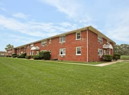 Monmouth Beach Village Apartment Homes - Long Branch