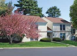 Willowbrook Apartments - Jeffersonville