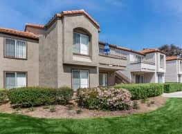 Villas Aliento Apartment Homes - Rancho Santa Margarita