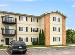 Valley View Apartments - Cedar Rapids
