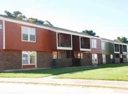 Cypress Cove Apartments - Westwego