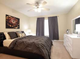 Hillcrest Estates Apartments - Mobile